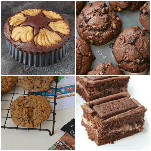 Yummy Chocolate Recipes.